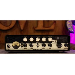 Ashdown Rootmaster 420 BASS HEAD
