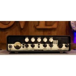 Ashdown Rootmaster 220 BASS HEAD