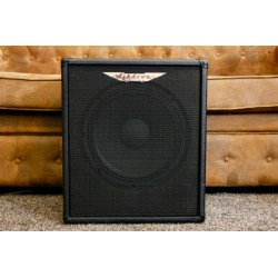 Ashdown Bass Combo Vintage 12 75 Watts 1x12""