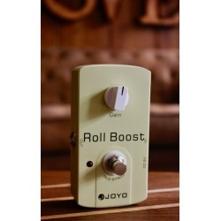 Joyo JF-38 Roll Boost
