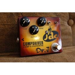 Joyo Dr.J JDC Compdriver