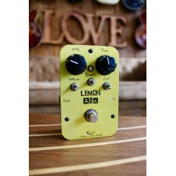 J. Rockett Lemon Aid Made in USA