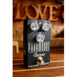 Emerson Paramount