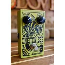 Mojo Hand FX One Ton Bee Fuzz Original Texas USA