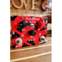HomeBrew Electronics Power Screamer Overdrive EVH Version