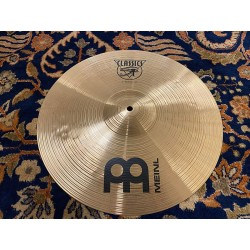 Meinl CLASSICS MEDIUM CRASH 16""