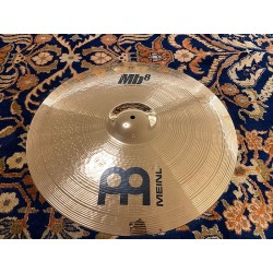 Meinl Mb 8 MEDIUM CRASH 20""