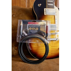 Mogami Gold Instrument Silent 10ft Recto / Recto