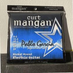 Curt Mangan Pablo Garcia Signature 9.5-52