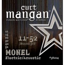 Curt Mangan 11-52 MONEL Hex
