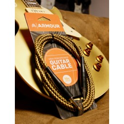 Cable Armour 3m Tweed