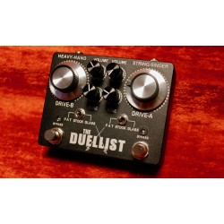King Tone Guitar - The Duellist