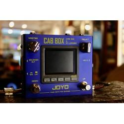 Joyo Cab Box R-08