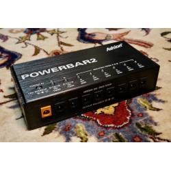 Ashton Powerbar 2 Power Supply Isolated (9V /12/18)