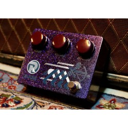 Ryra The Klon 2021 Black Cherry