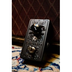 Fortin Amplification GRIND BlackOut Booster 2021