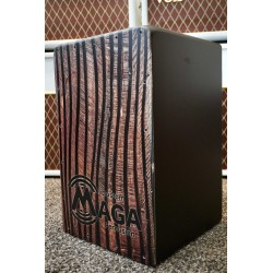 Cajón Maga Custom