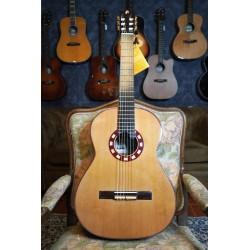 """Raimundo Guitars 50 Aniv """"LEGADO"""" (1968-2018) Cedar Top Brazilian Rosewood"""