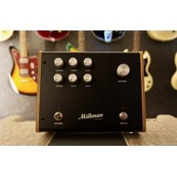 Milkman The Amp 100 2021 Black & Walnut Wood