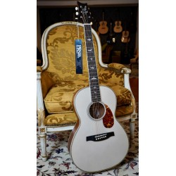 Paul Reed Smith P20 Parlor Limited Edition 2021 Antique White w / Fishman