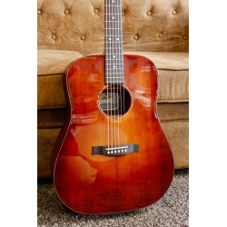 STANFORD GUITARS STUDIO D66