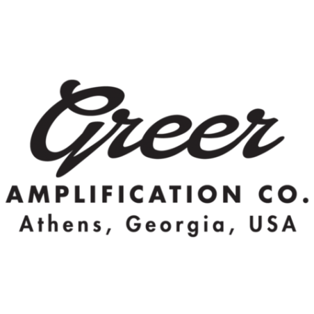 Greer Pedals